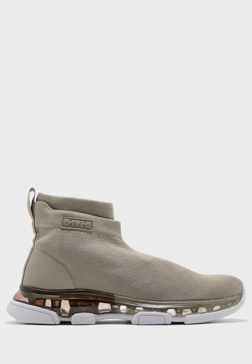 Sebi Low Top Sneaker