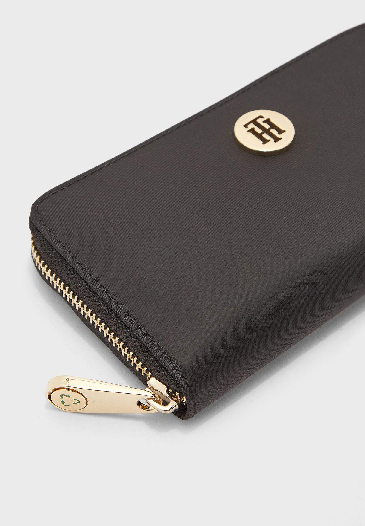 Poppy Zip Through Purse