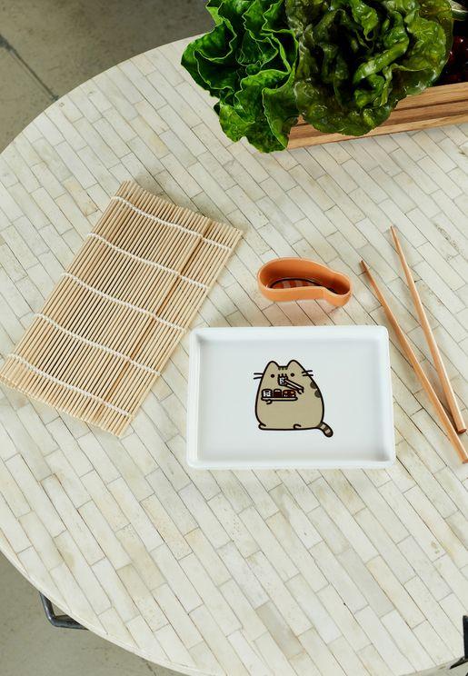مجموعة صنع السوشي