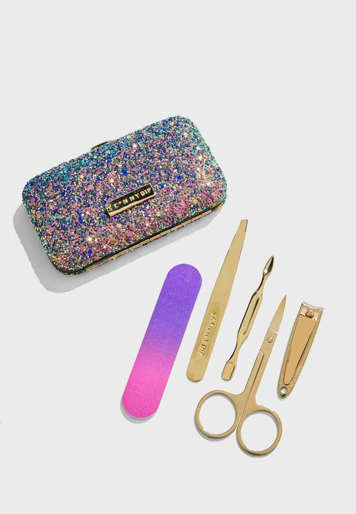 Bliss Manicure Set