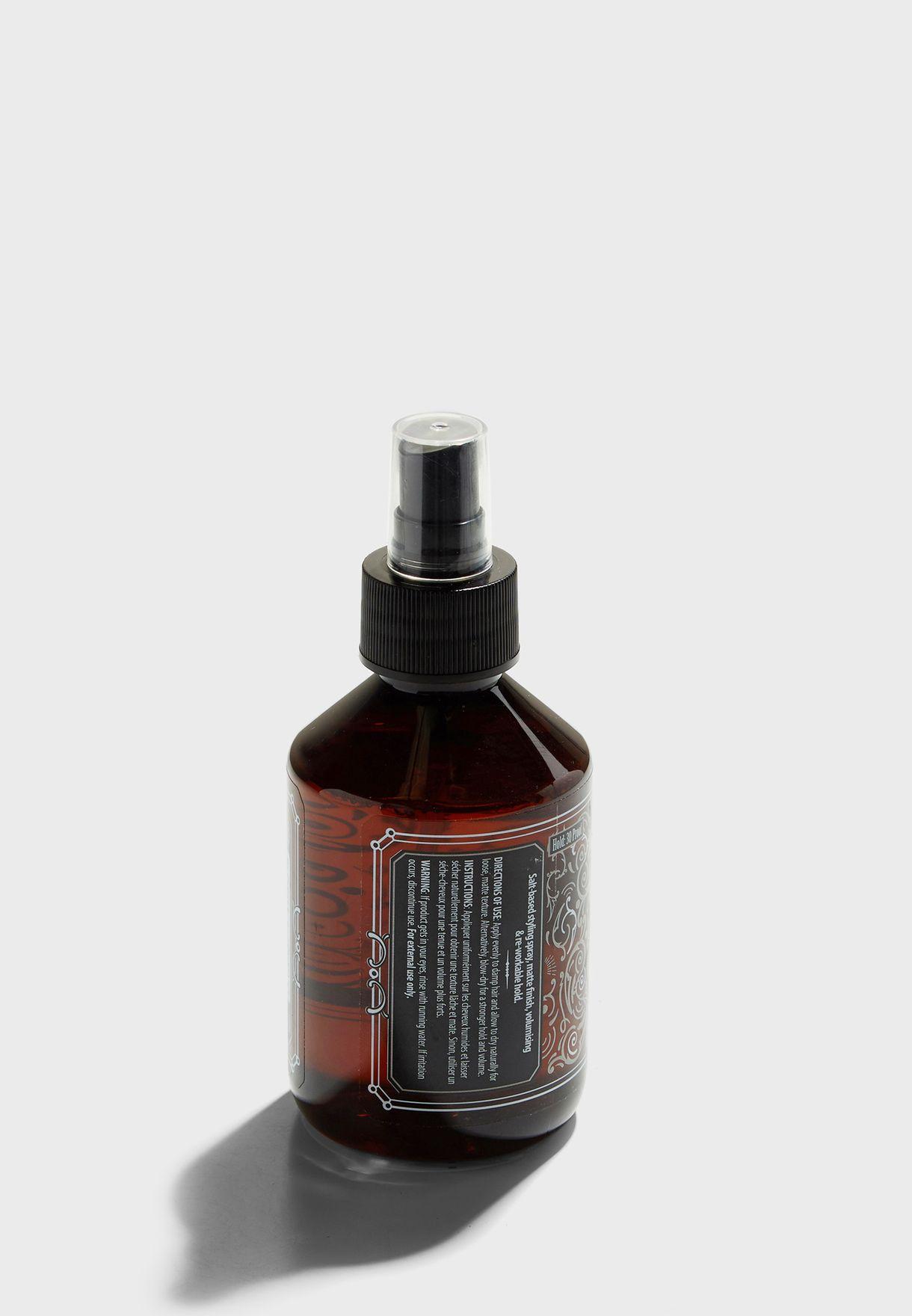 Salt Tonic Texture Spray 200ml