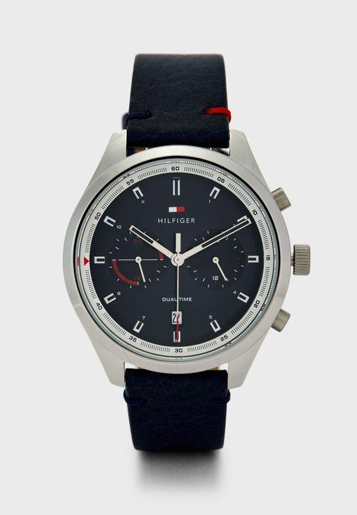 1791728 Easton Analog Watch