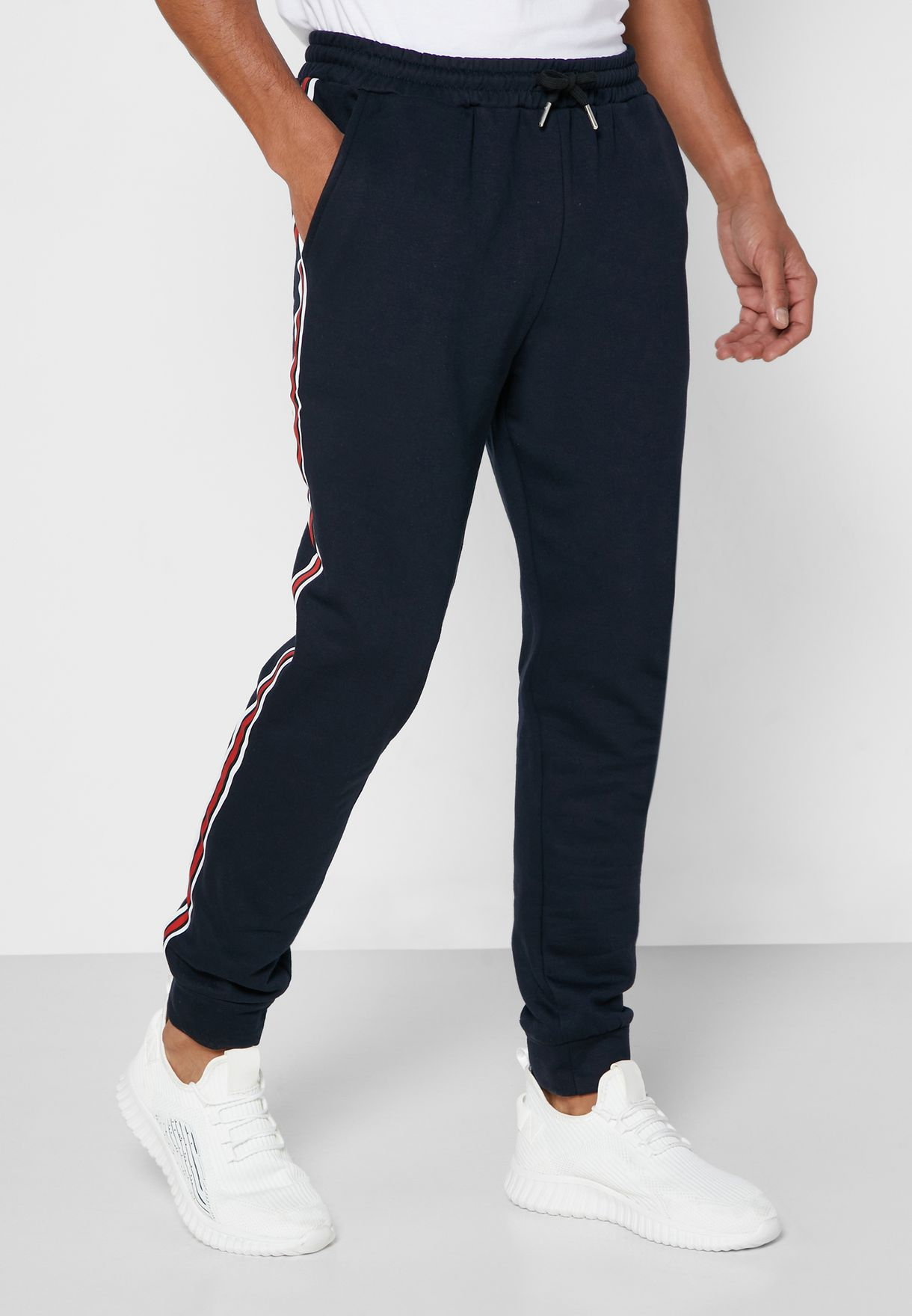 2 Pack Panel Joggers
