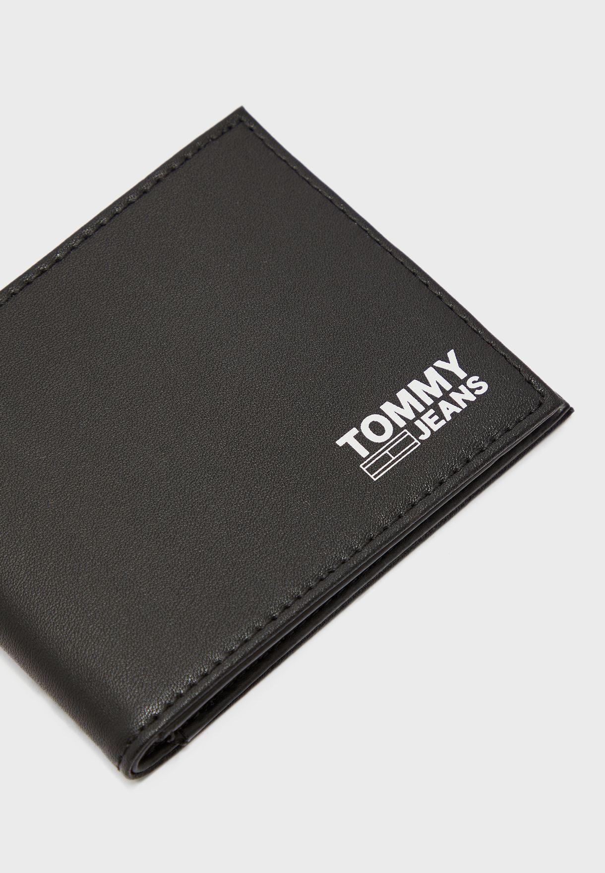 Logo Mini Cardholder