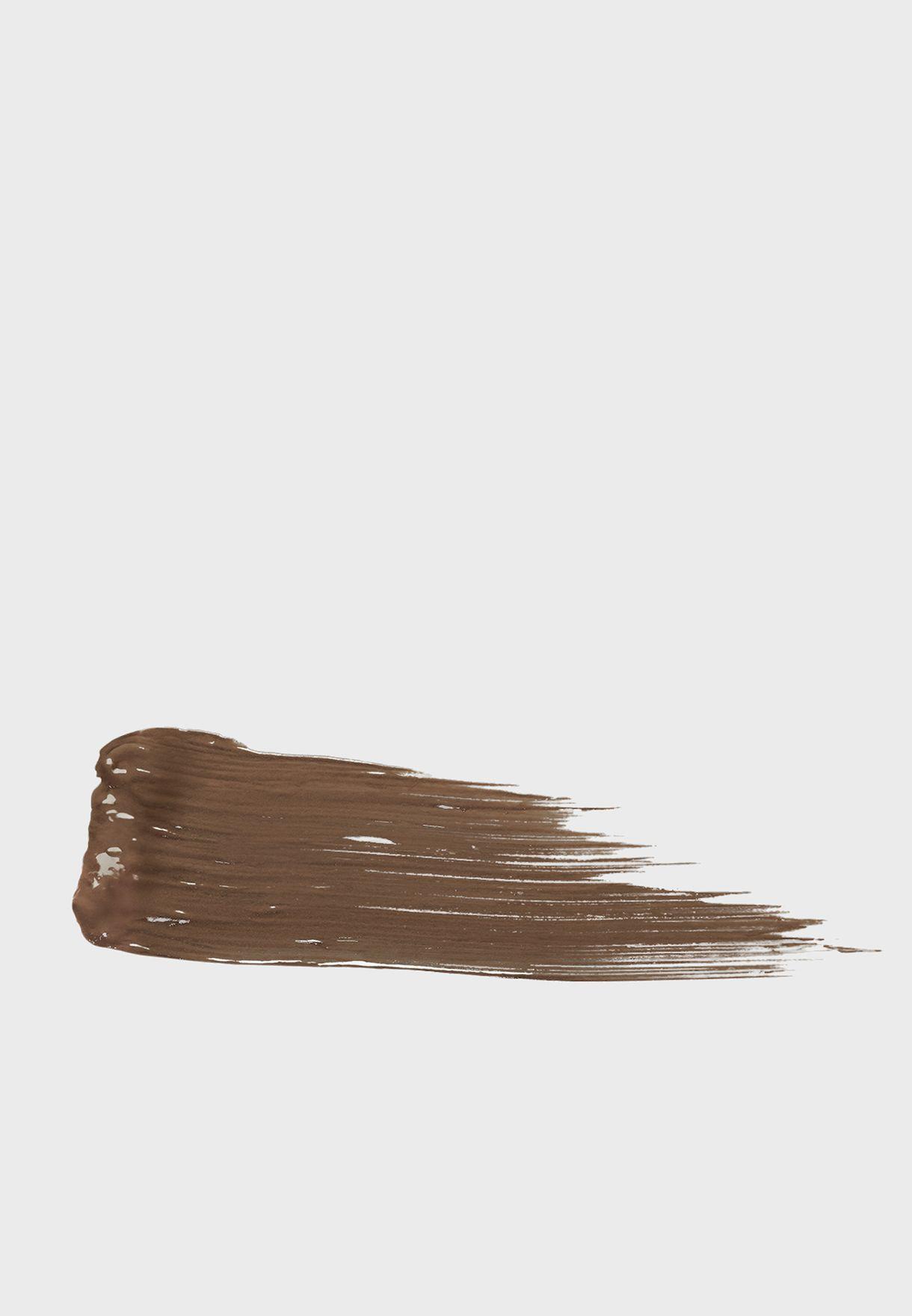 Brow Gel 35 Medium Brown