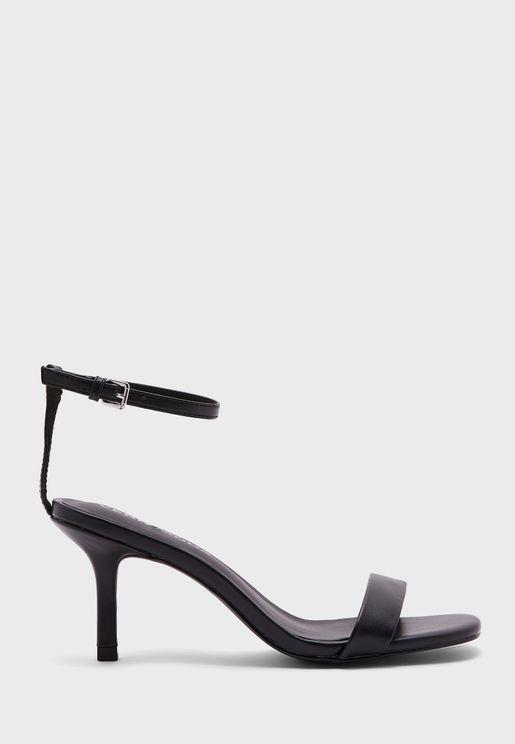 Vmalba Low Heel Sandal