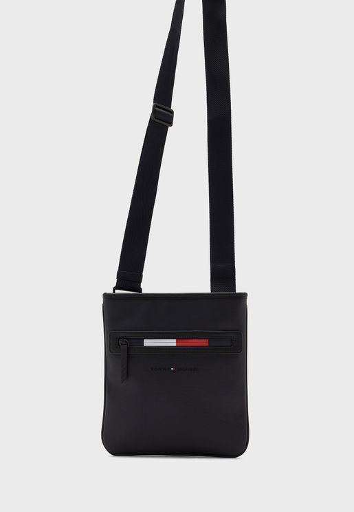 Essential Messenger Bag