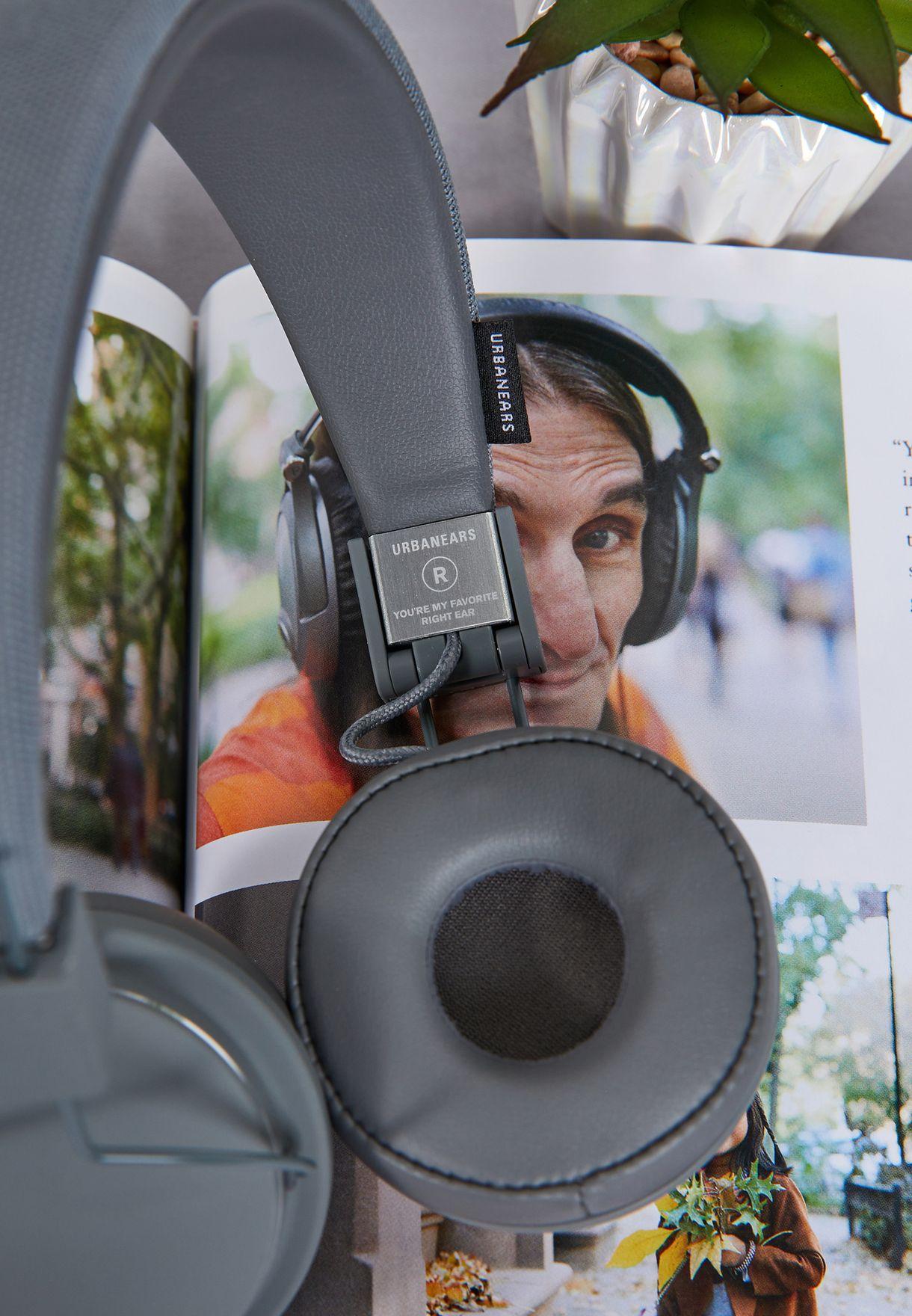 Plattan II On Ear Headphone