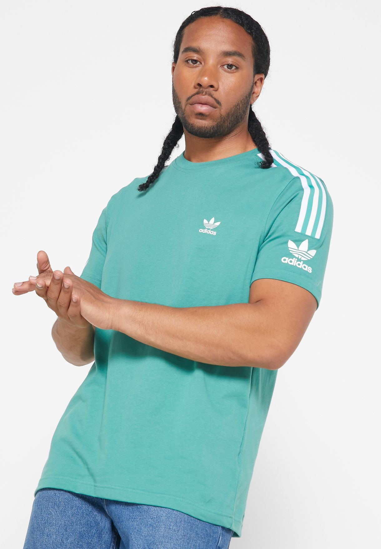 adidas originals exclusive clothing