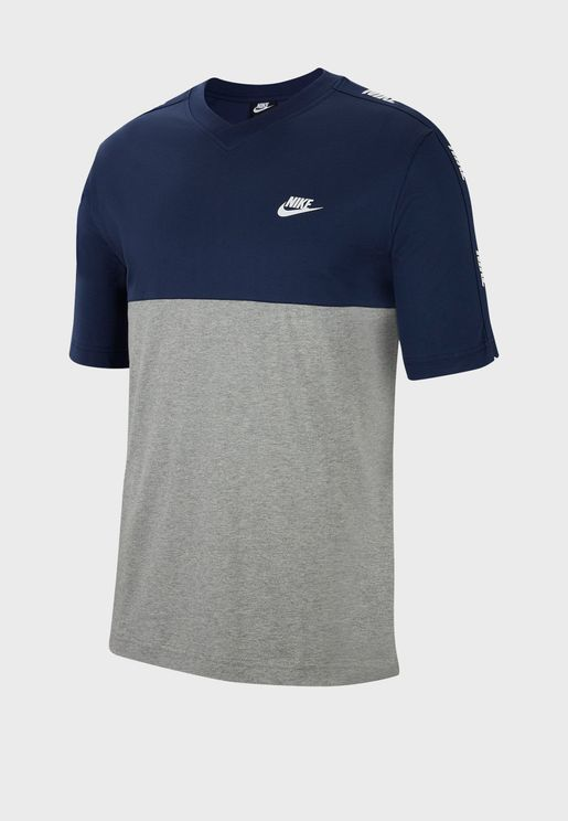 NSW Colour Block T-Shirt