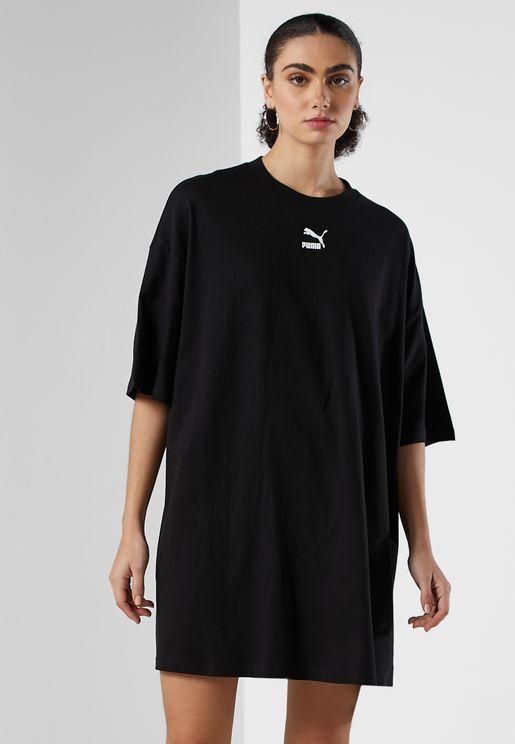 Classics T-Shirt Dress