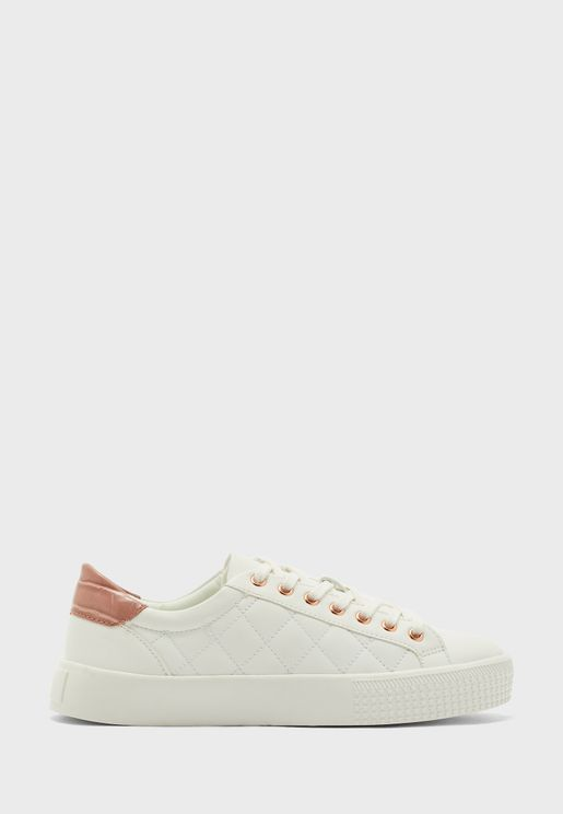 Milted Low Top Sneaker
