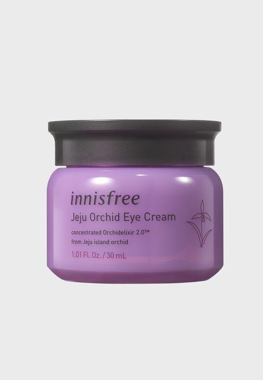Jeju Orchid Eye Cream 30ml