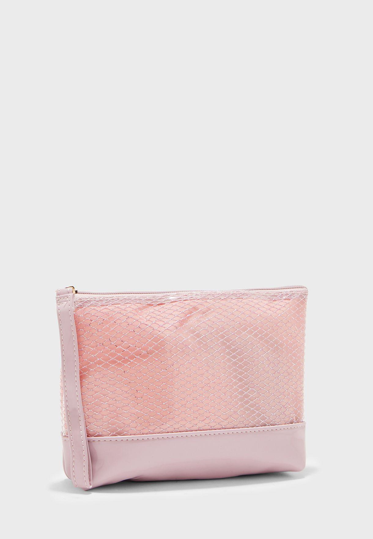 Weaved Flat bag