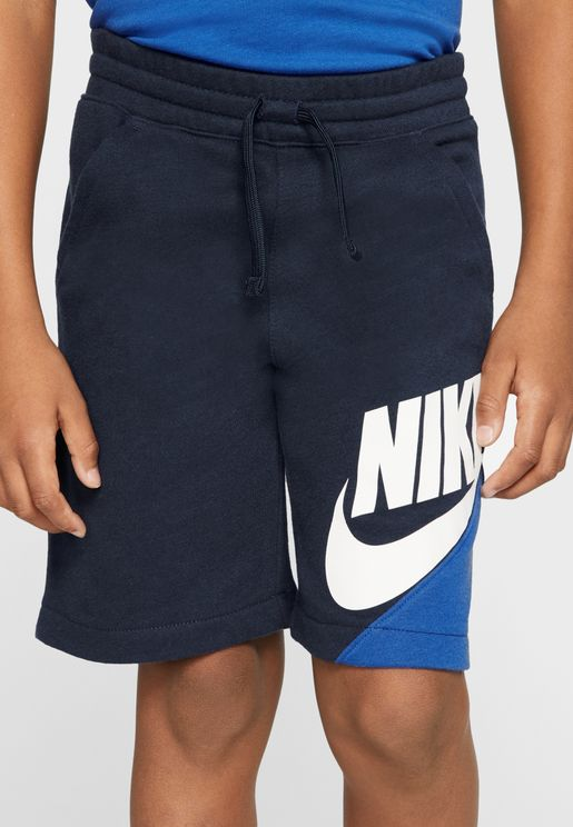 Kids NSW Amplify Shorts
