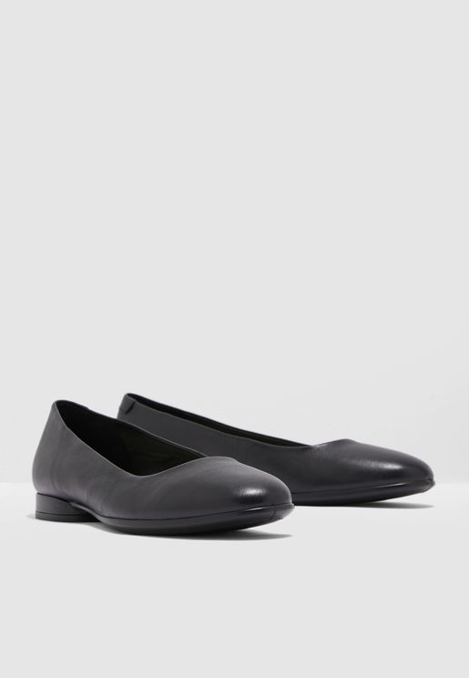 Anine Slip on - Black