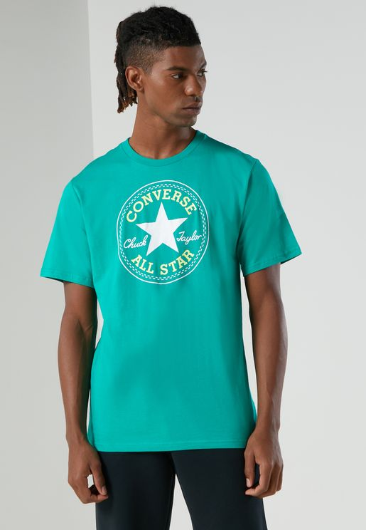 Nova Chuck Patch T-Shirt