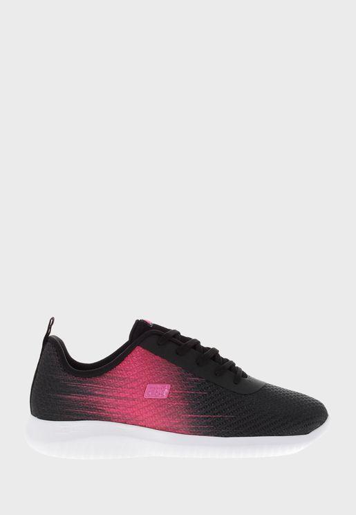 Cari Low-Top Sneaker