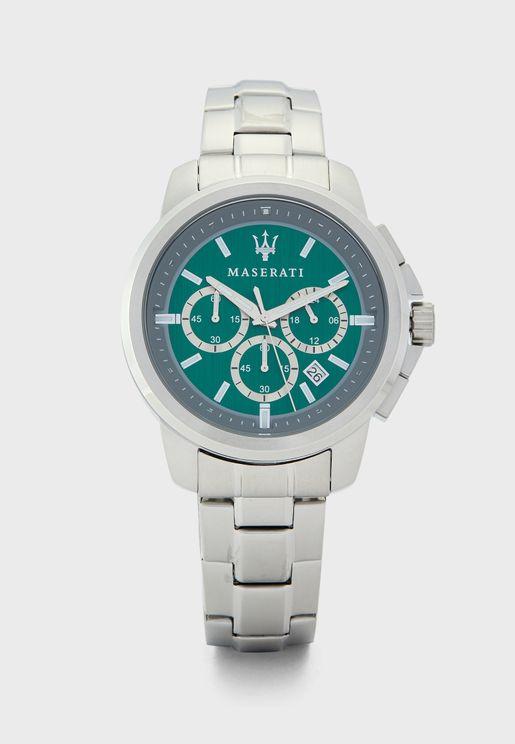 R8873621017 Analog Watch