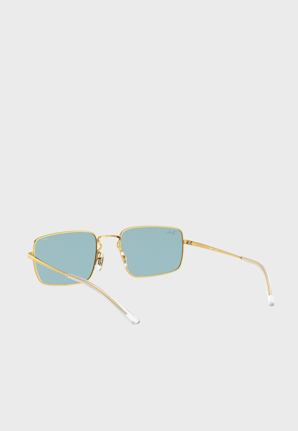 0RB3669 Rectangle Sunglasses