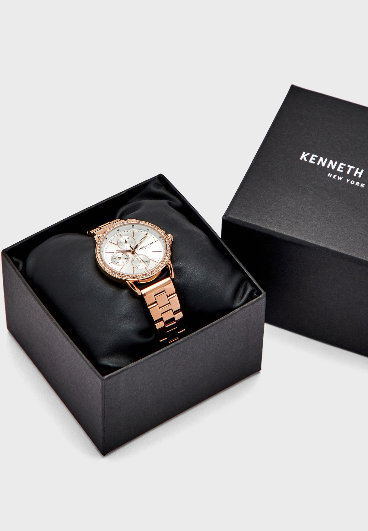KC51066006 Analog Watch