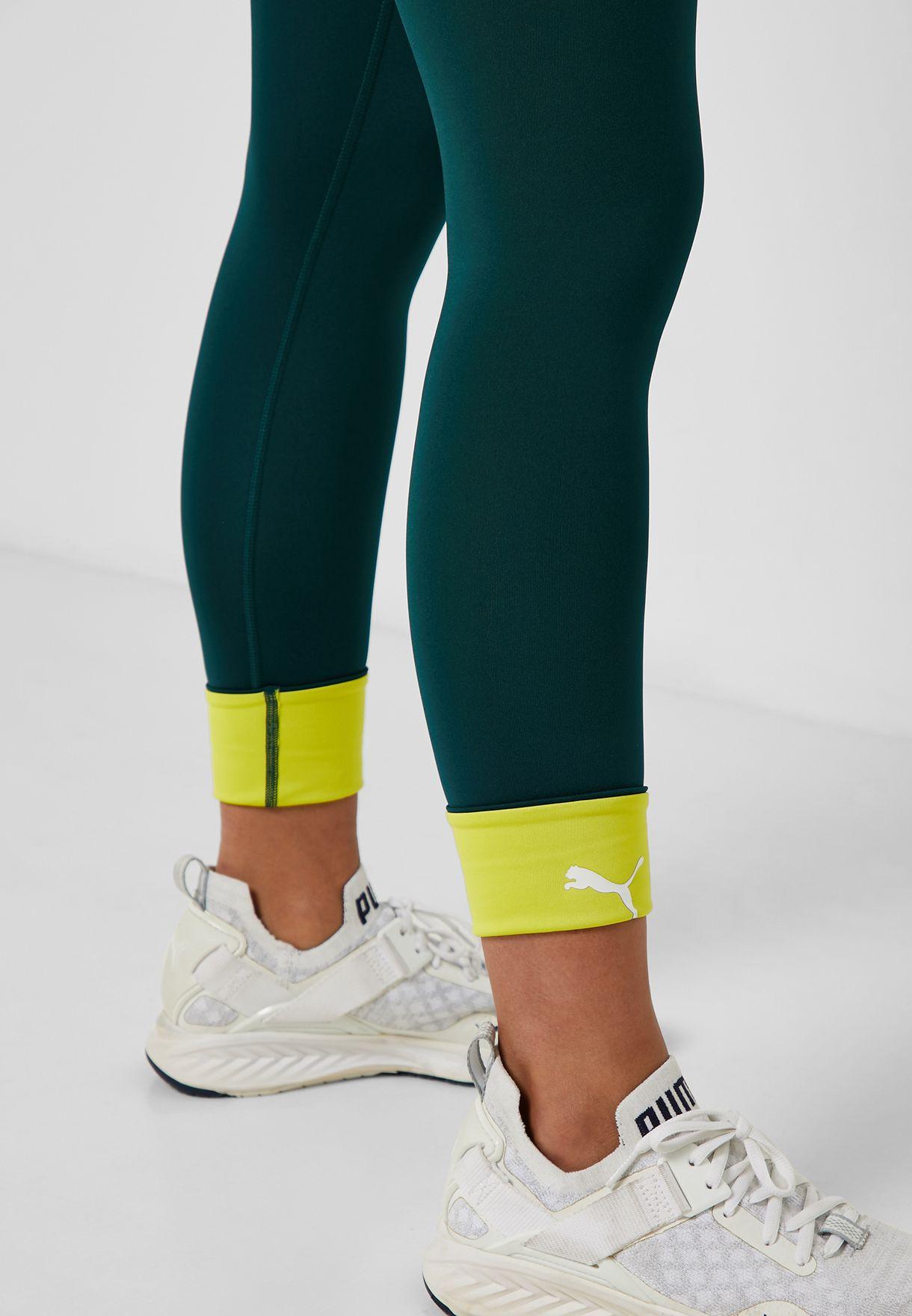 Modern Sports Fold Up Leggings