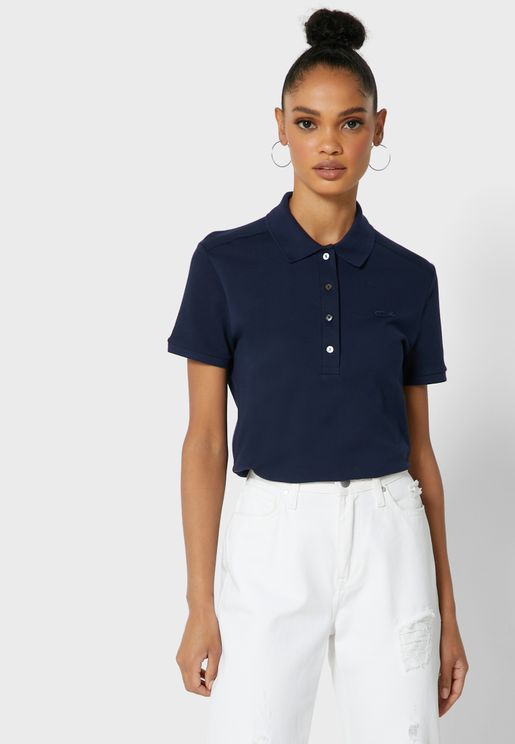 Logo Polo Top