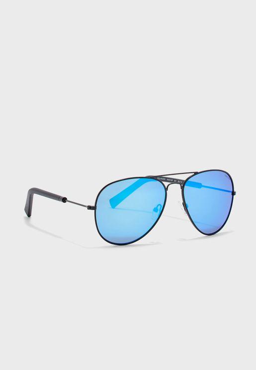 نظارة شمسية افيايتور عصرية