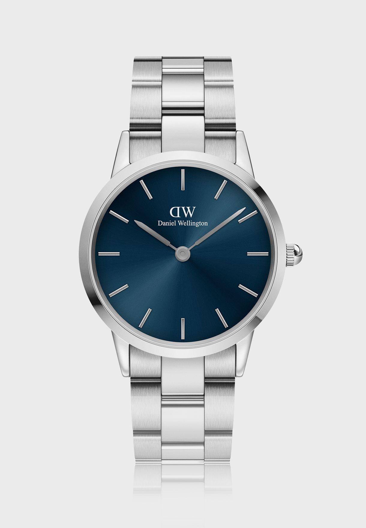 Iconic Arctic 36Mm Watch