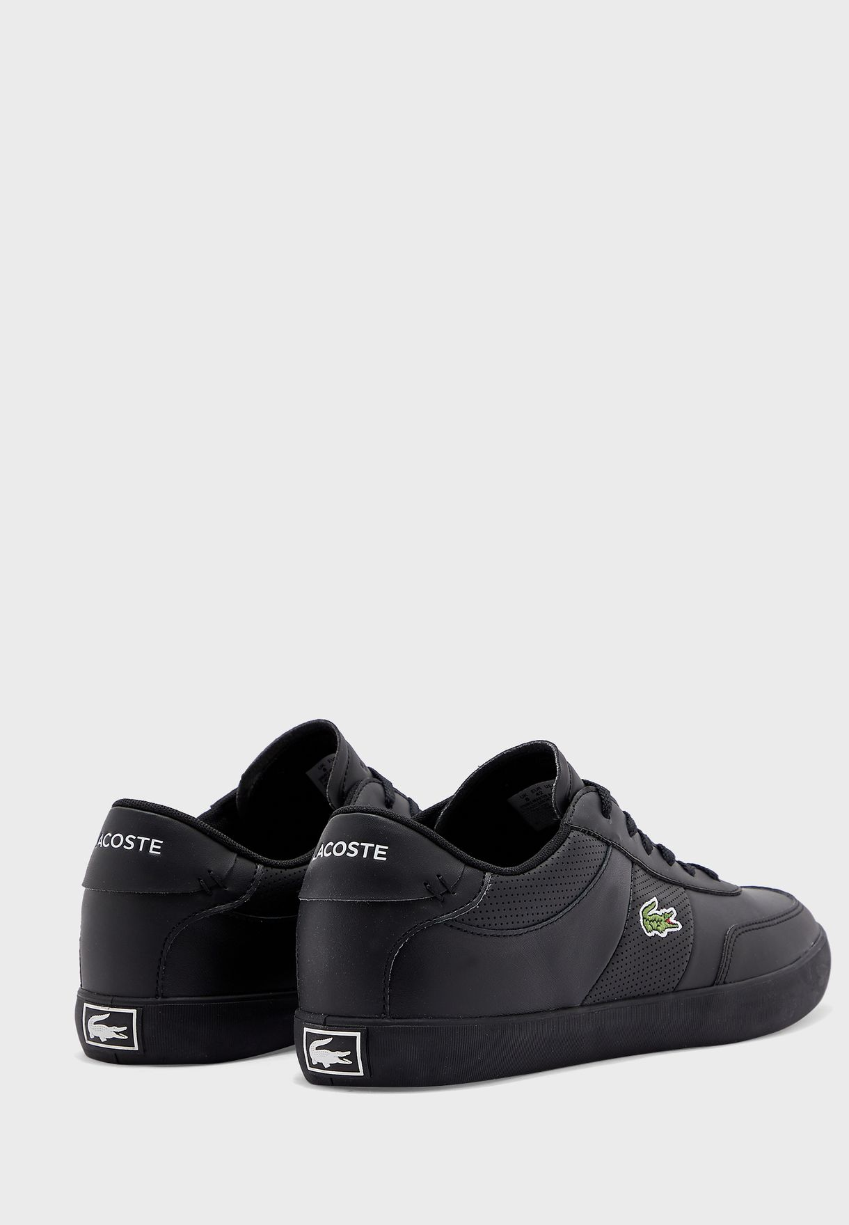 Court-Master Sneaker