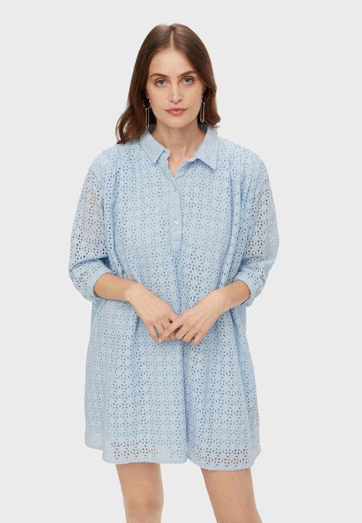 قميص طويل