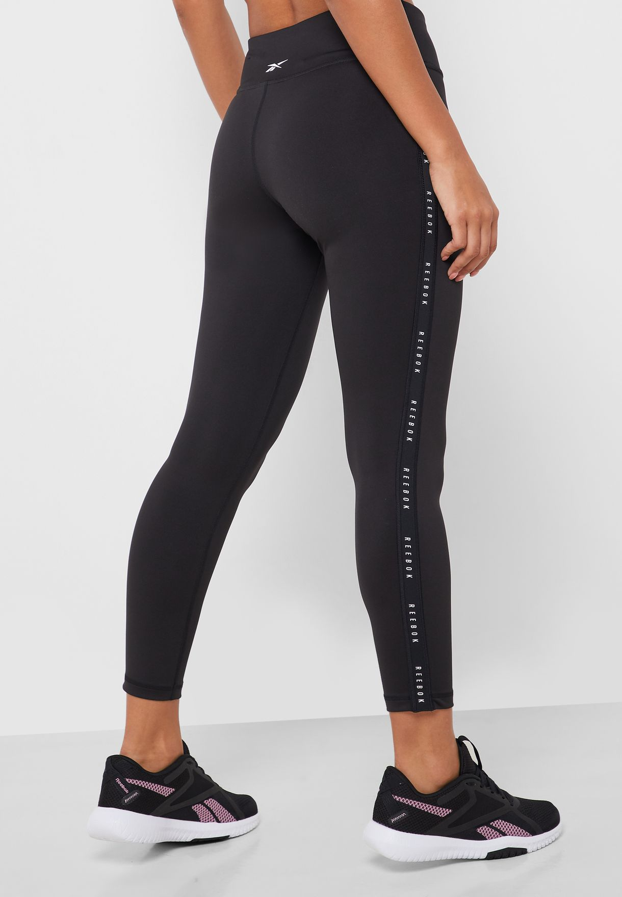 Lux Read 2.0 Tights