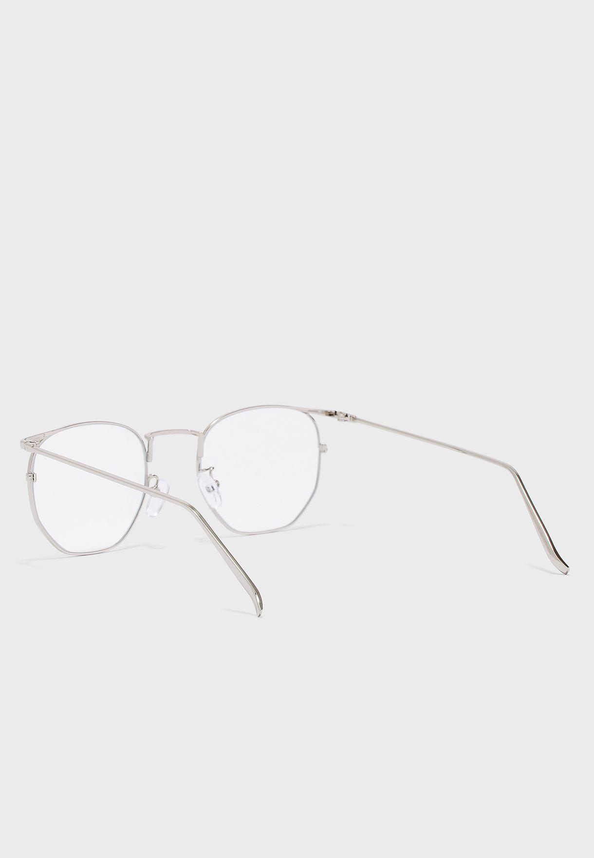 Clear Lens Optical Glasses