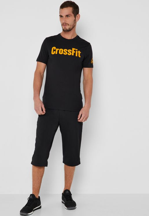 Training Essential 3/4 Sweatpants