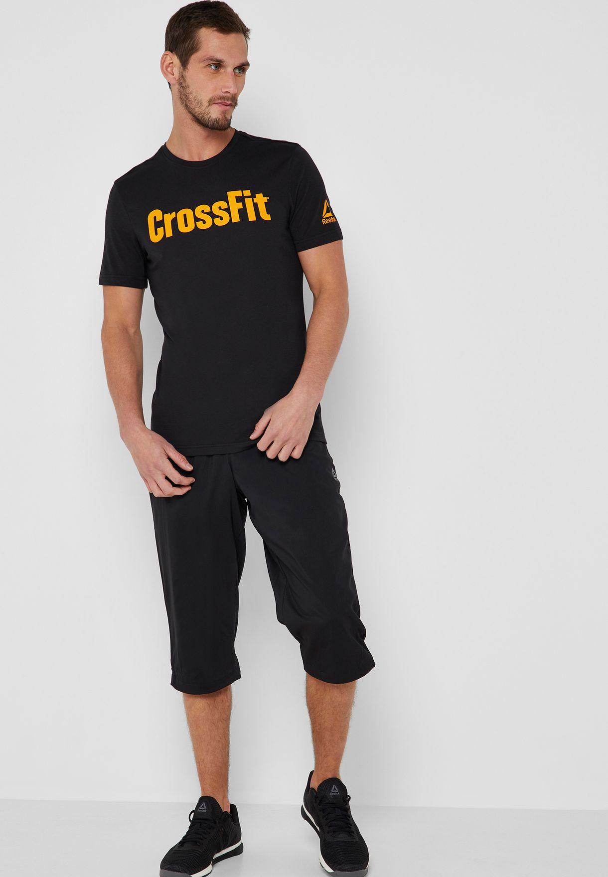 Training Essential 3/4 Sweatpants