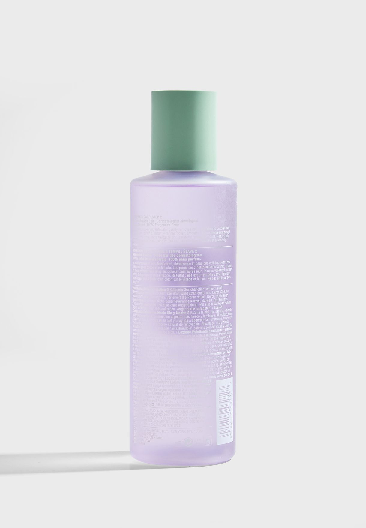 Clarifying Lotion - Dry to Combination Skin 400ml