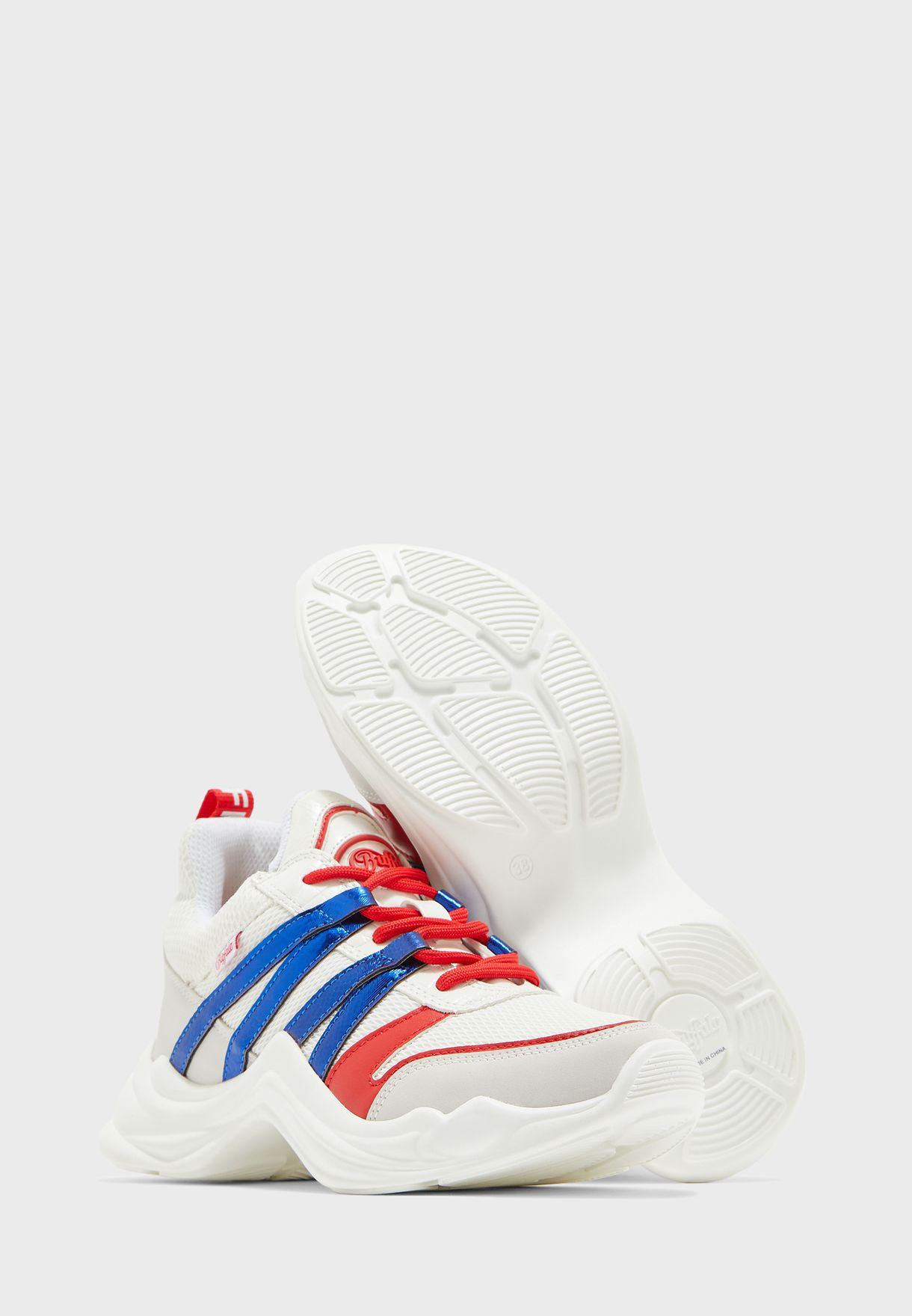 Cavi Low-Top Sneaker