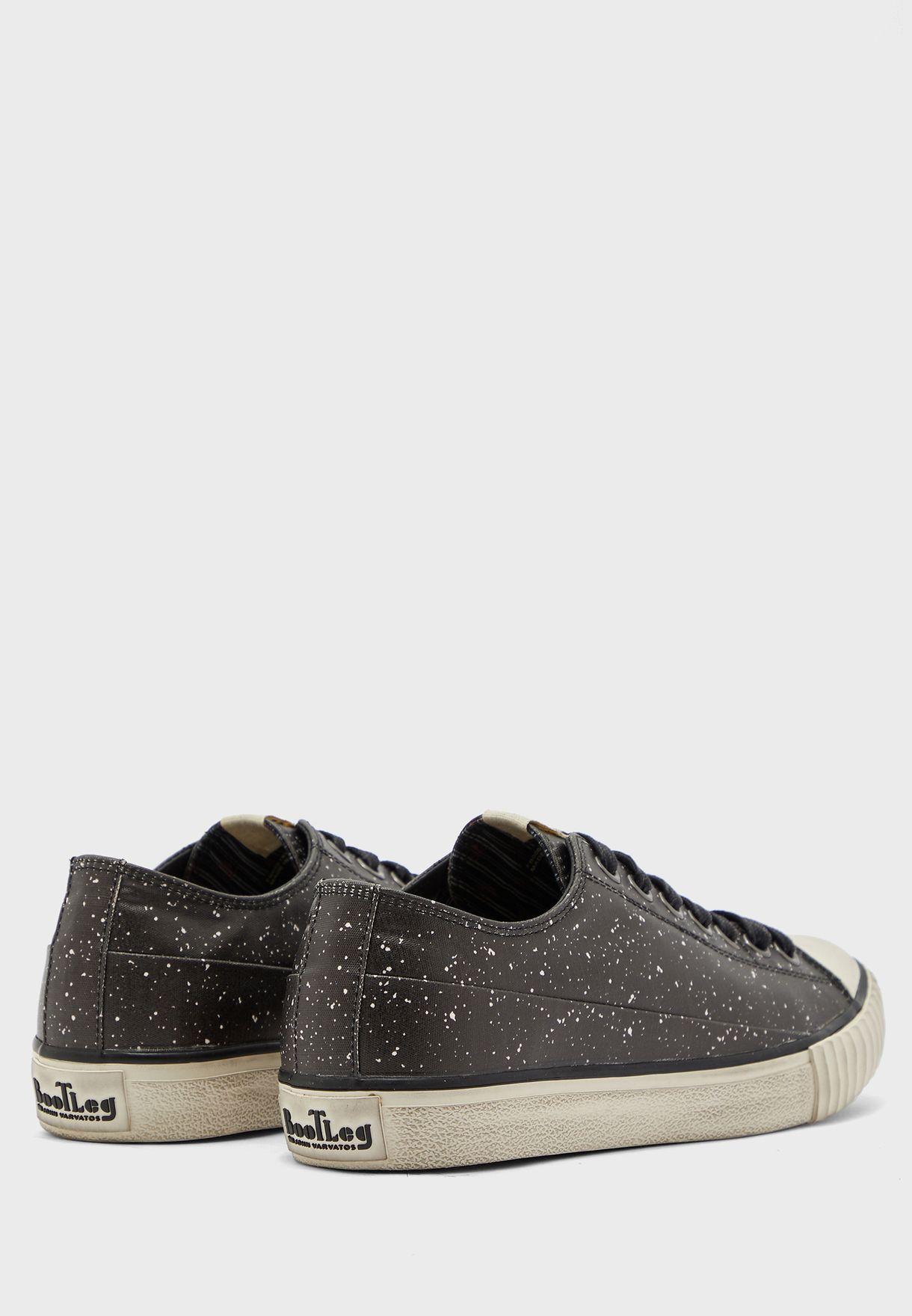 Vulcanized Surplus Sneakers