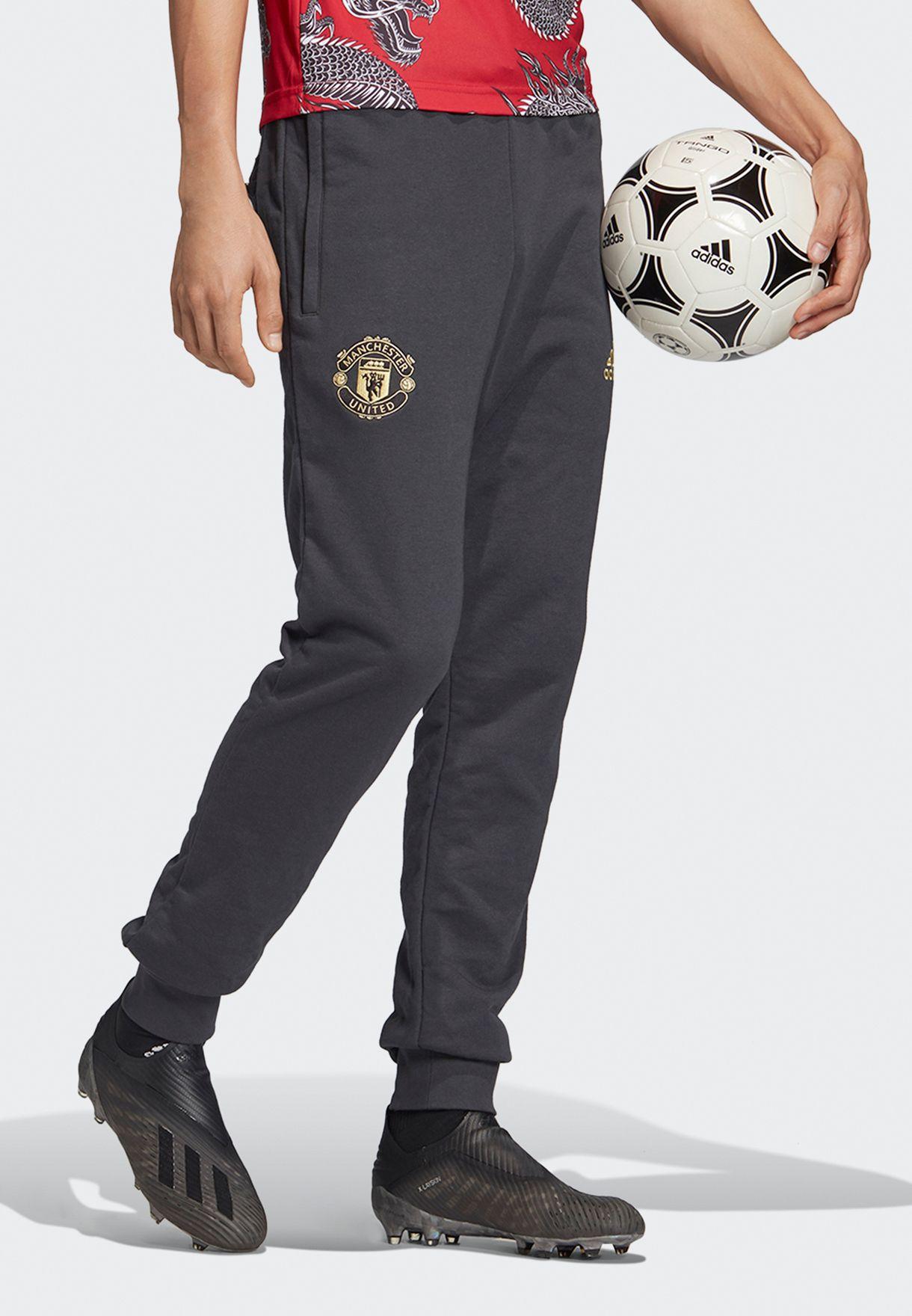 Manchester United CNY Sweatpants