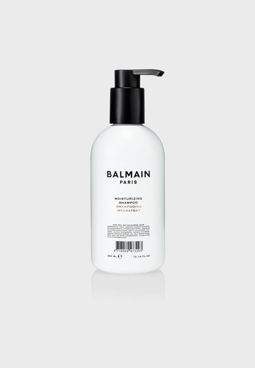Moisturizing Shampoo 300 ml