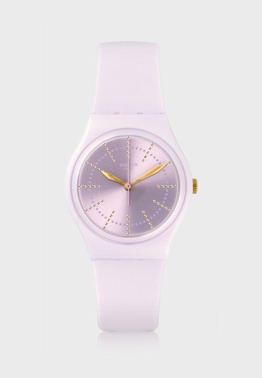 The Guimauve Analog Watch