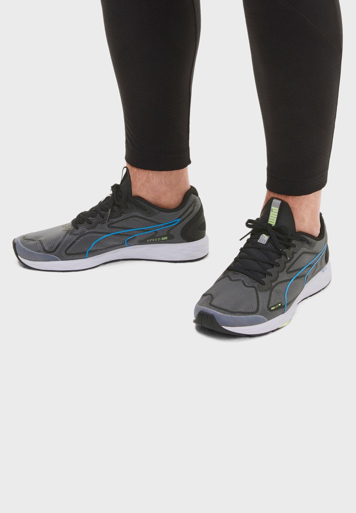 حذاء سبيد 300 ريسير 2