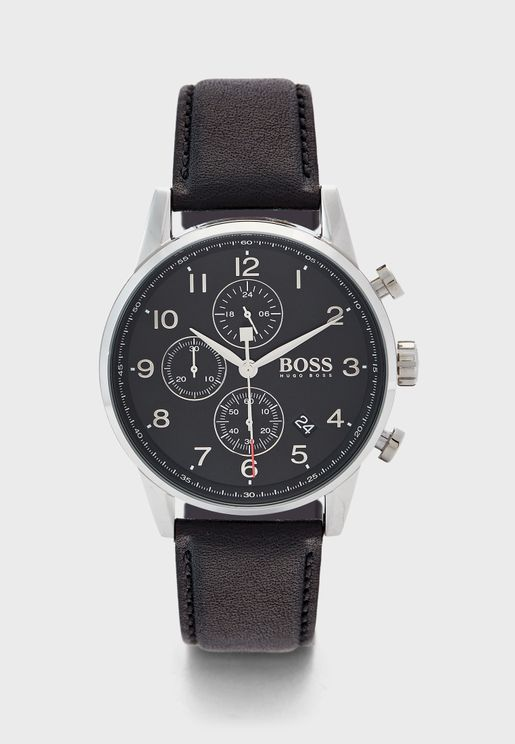 1513678 Classic Navigator Analog Watch