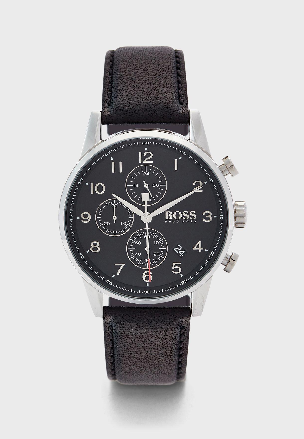 1513678 Classic Navigator Analog Watch