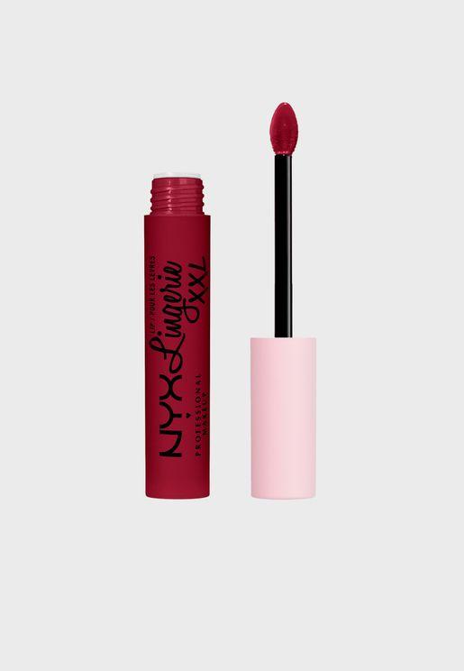 Lip Lingerie Xxl  Liquid Lipstick Sizzlin