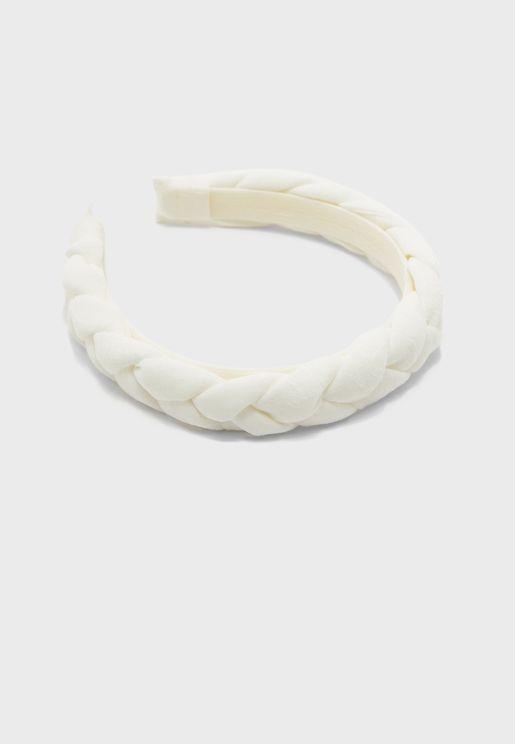 Kids Braided Headband