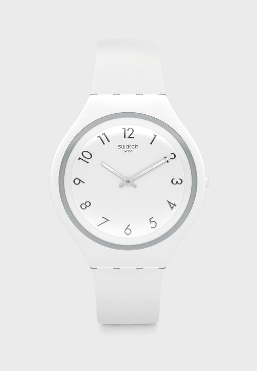Skinsnow Analog Watch