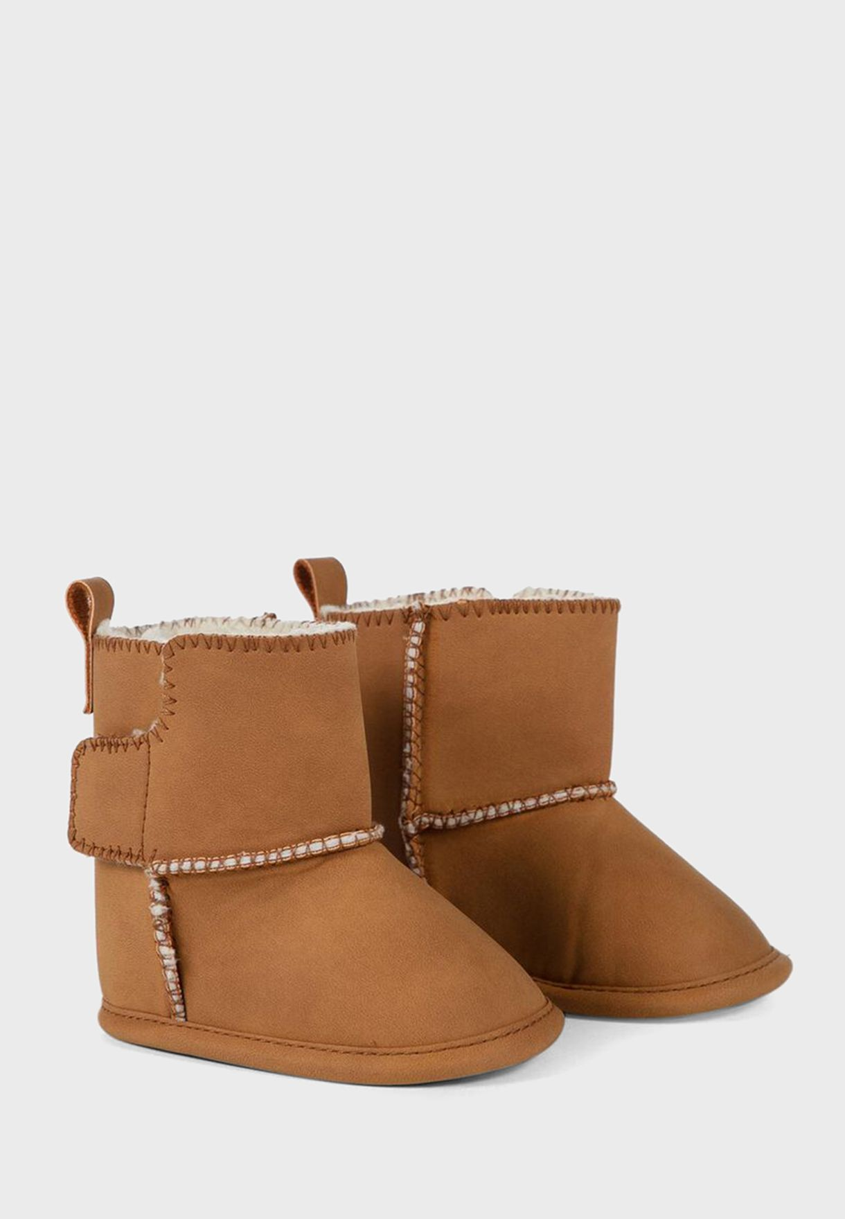 Infant Casual Boot
