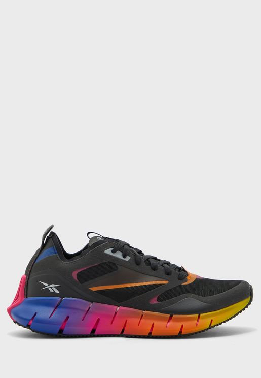حذاء زيغ كينيتيكا
