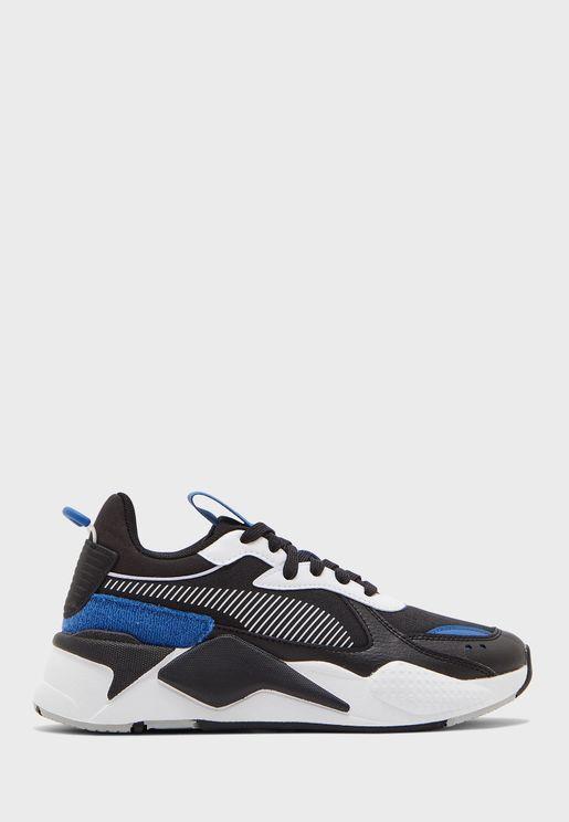 حذاء ار اس-اكس كوليجت